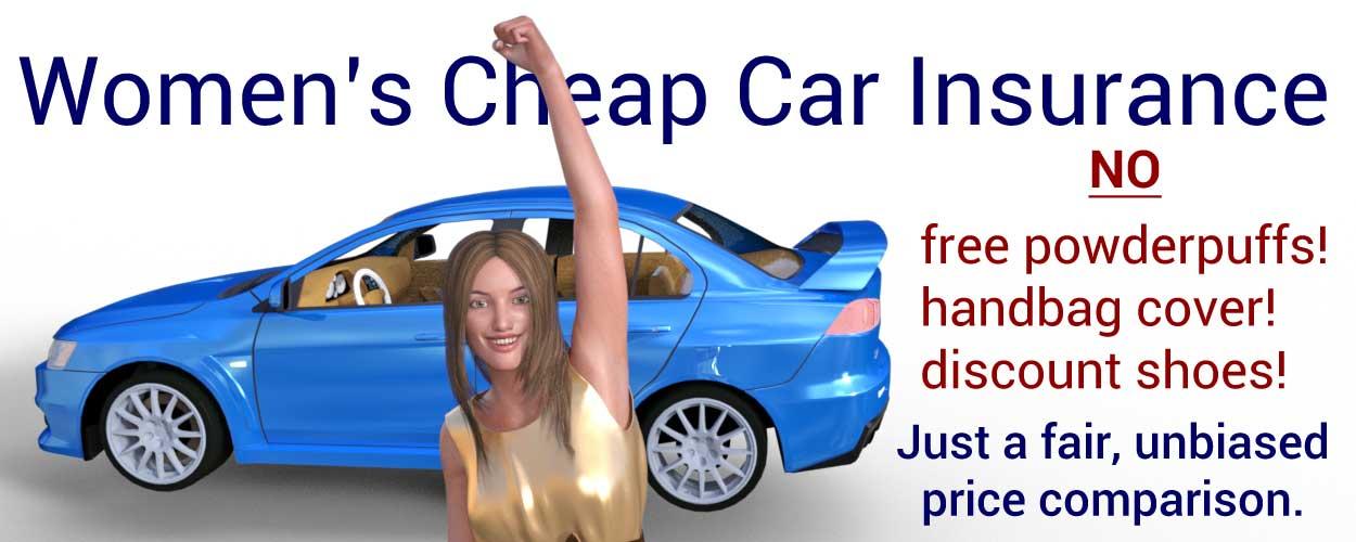 Cheap Car Insurance >> Buying Cheap Car Insurance For A Busy Woman
